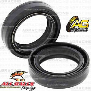 All-Balls-Fork-Oil-Seals-Kit-For-Suzuki-RM-80-1988-88-Motocross-Enduro-New