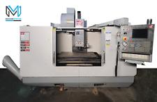 Haas Vf 3b Vertical Machining Center Tsc Gear Head 4th Axis Cnc Mill Vf Ss