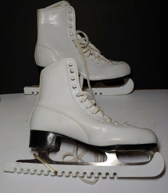 Skaboots Ice Hockey Figure Skates