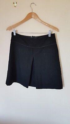 Ehrgeizig Womens Black Skirt H&m Size 12 <cx908 Kunden Zuerst Röcke