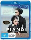 The Piano (Blu-ray, 2009)