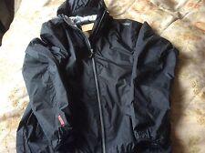 Waterproof hooded HI-TEC  walking jacket UK - S