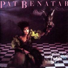 NEW CD Album Pat Benatar - Tropico (Mini LP Style Card Case)