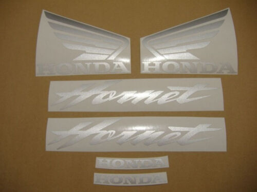 Hornet CB600f full decals stickers graphics set kit adhesivos наклейки cb 600 f
