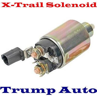 Austin 1800 1964-1975 Starter Solenoid