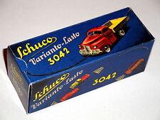 Reprobox für den Schuco Varianto - Lasto 3042