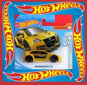 Hot-Wheels-2019-Volkswagen-Golf-GTI-19-250-neu-amp-ovp