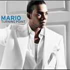 Turning Point [PA] by Mario (R&B) (CD, Dec-2004, J Records)