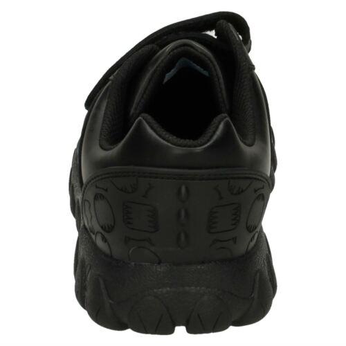 Zapatos de Tyrex Clarks con para de niños tema dinosaurio escolares Clarks Ride dinosaurio Taw6rT