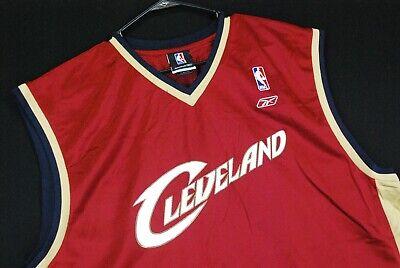 White Adidas NBA Basketball Men/'s Cleveland Cavaliers Blank Jersey