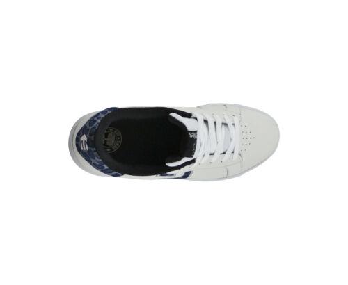 Etnies Fader LS W/'s white//black//grey Skater Schuhe//Sneaker Gr 41.5 40 Gr