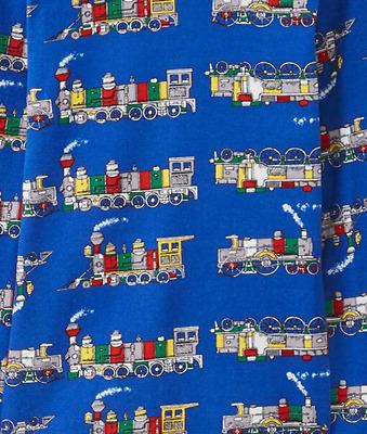 NWT HANNA ANDERSSON BLUE BEARY MERRY HOLIDAY PAJAMAS 110 5 120 6//7 130 8