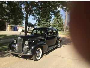 1940 Packard 120 touring