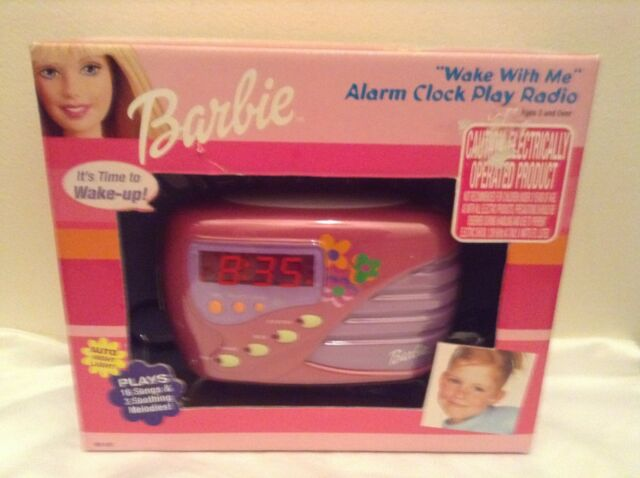 2000 Barbie