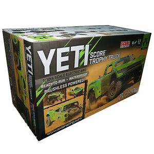 axial yeti score trophy truck rtr 1 10 4wd rc short course. Black Bedroom Furniture Sets. Home Design Ideas