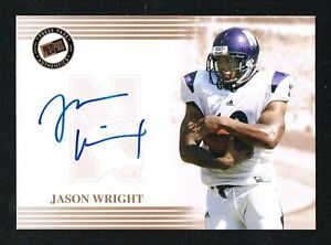 Jason-Wright-2004-Press-Pass-Authentics-signed-autograph-auto-Trading-Card