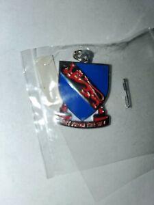 US-Army-508th-Parachute-Infantry-Regiment-Unit-Crest-Necklace-Pendant