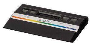 Atari-2600-VCS-Spiele-seltene-Teile-NEUE-SPIELE