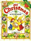 My Christmas Activity Book by Carolyn Owens (Paperback)