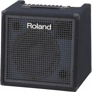 Roland-KC-400-Stereo-Mixing-4-Channel-Keyboard-Amplifier