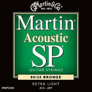 MARTIN-MSP3000-MUTA-PER-CHITARRA-ACUSTICA-EXTRA-LIGHT-010-047