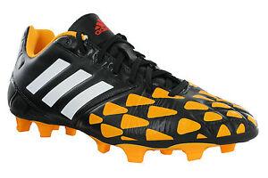 san francisco 3e442 672f8 Image is loading Adidas-Nitrocharge-3-0-Firm-Ground-FG-Football-