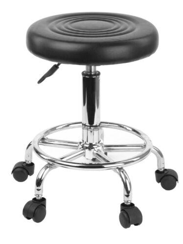 Barhocker Barstuhl Tresenhocker Stuhl drehbar Chrom Lounge Hocker NEU N3