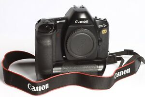 Canon Eos 1n Rs Analogkameras Foto & Camcorder