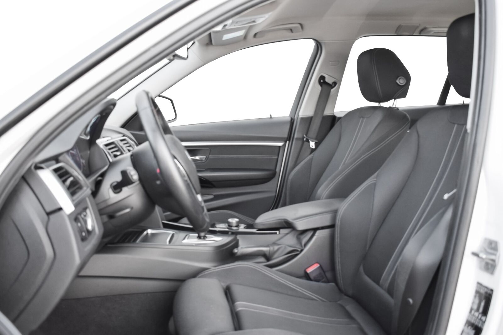 BMW 320d 2,0 Touring Sport Line xDrive aut. - billede 6