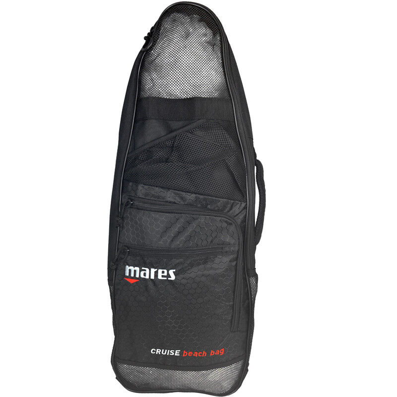 MARES CRUISE BEACH SNORKELLING KIT BAG FOR FINS, MASK AND SNORKEL