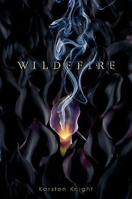 Wildefire by Karsten Knight (2011, Hardcover)