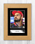 Virat Kohli 2 Indian cricket captain A4 signed poster with choice of frame
