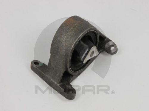 Engine Motor Mount Insulator Left MOPAR 00-04 Jeep Grand Cherokee 4.7 52058937AC
