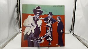 Joni Mitchell Don Juan's Reckless Daughter LP Records K 63003 VG+ cVG+ UK Press