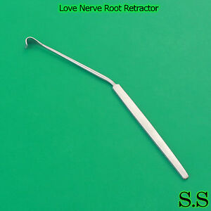 Love-Nerve-Root-Retractor-45-Degree-Surgical-dental-instruments