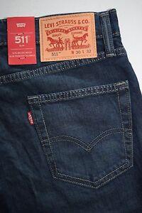 Levi-039-s-511-Enge-Jeans
