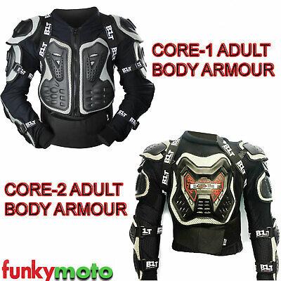 MX XTRM Bionic Body Armour  MX MOTOCROSS ENDURO DIRTBIKE QUAD CE APPROVED