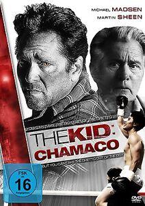 The Kid Chamaco (2011) - Dogern, Deutschland - The Kid Chamaco (2011) - Dogern, Deutschland