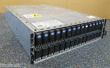 EMC KAE 100-561-721 Dell HK392 Storage Array 14x HDD's 2x Controllers 2x PSU