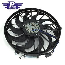 For BMW E31 850i E32 735i E34 525i E36 A//C Condenser Fan Assembly TYC 611230