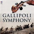 Gallipoli Symphony (2016)