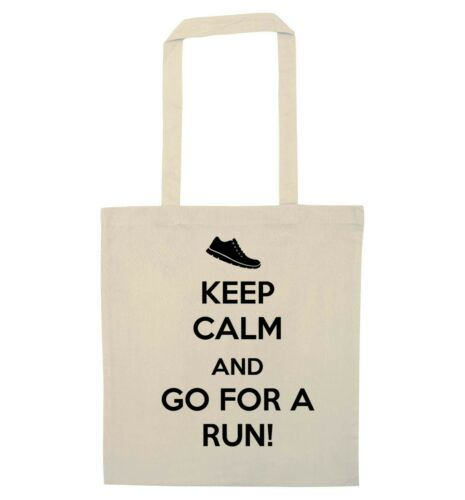 go for a run tote bag fitness workout gym fitness trainers running hipster 6043