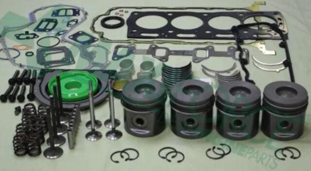 CATERPILLAR CAT 3054C/E Engine Overhaul Kit 416E 422E 428D 428E Backhoe  Loader