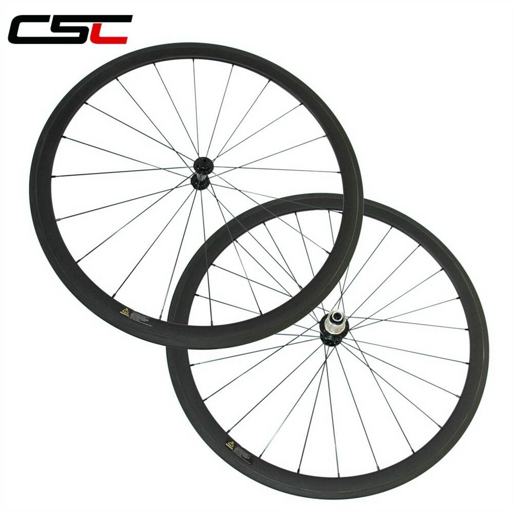 1320g only Ceramic Bearing Hubs 38mm Clincher Carbon road  bike wheels  authentic online