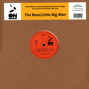 Bees-The-Little-Big-Man-On-The-Sound-Of-Vinyl-12-034-2019-EU-Original