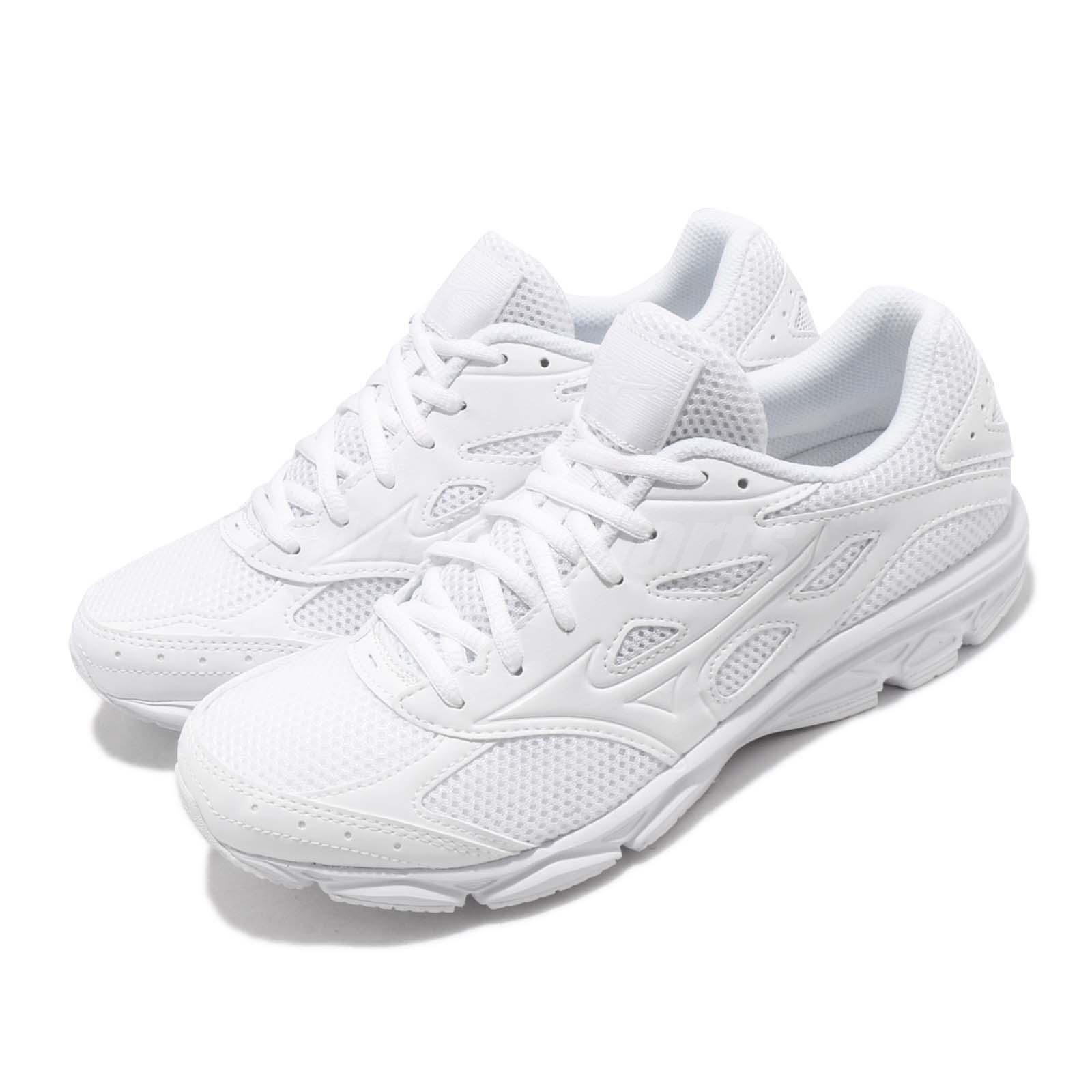 Mizuno Maximizer  21 amplia triple hombres blancoos Corriendo Zapatos TENIS K1GA1902-01  todos los bienes son especiales