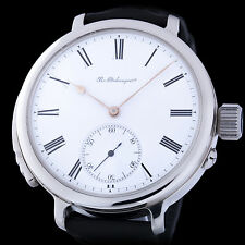 LeCOULTRE MINUTE REPEATER VERY RARE MOVEMENT BEST QUALITY MENS WATCH befor 1900