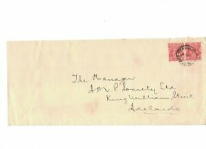 APH1499-Australia-2d-Red-KGV-Die-I-Long-Cover-wmk-Inverted