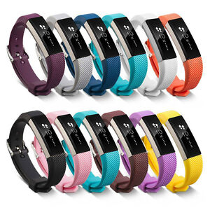 Replacement-Wristband-Bracelet-Strap-Wrist-Band-for-Fitbit-Alta-amp-Alta-HR-Buckle