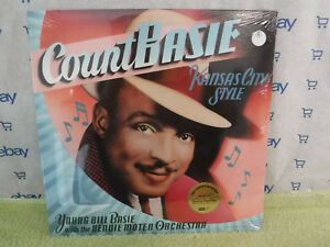Count-Basie-Kansas-City-Style-RCA-Records-AFM1-5180-1984-SEALED-Jazz-Moten